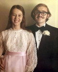 1972: Loyola University's President's Ball, Chicago
