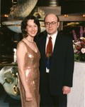 1998: Formal night on a cruise